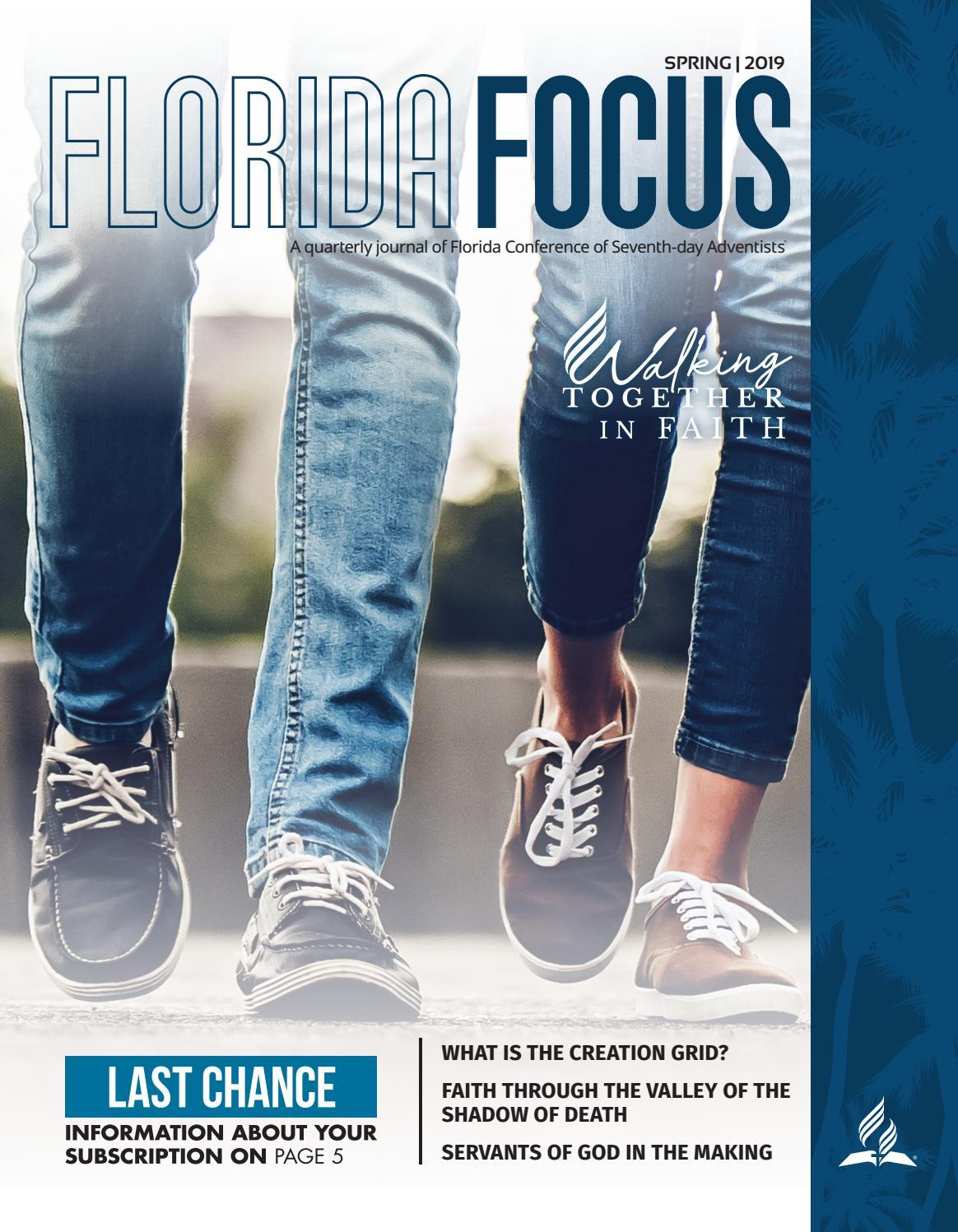 Florida Focus Spring 2019 by floridafocus - issuu