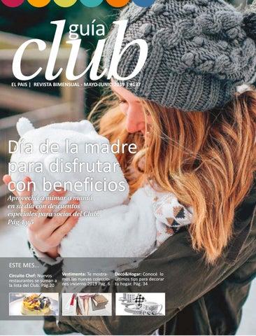 17f7a42a8 Guía Club Mayo-Junio 2019 by EL PAIS - issuu
