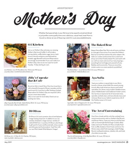 Page 25 of Mother's Day