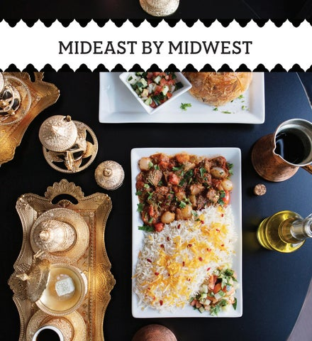 Page 40 of Mideast by Midwest