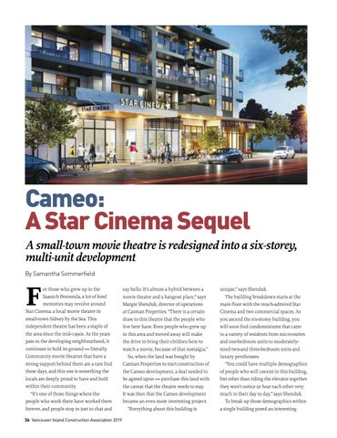 Page 36 of Cameo: A Star Cinema Sequal