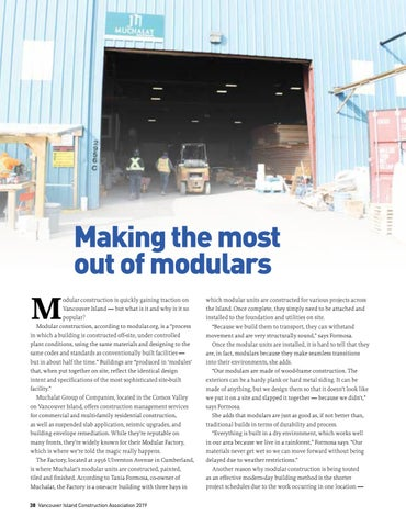 Page 38 of Making the most out of modulars