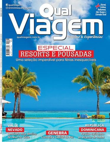 91f2f99a1 Revista Qual Viagem Edição 66 - Maio/2019 by Editora Qual - issuu