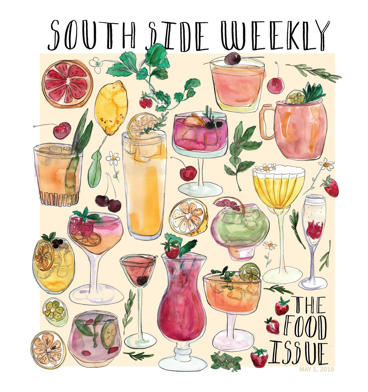 May 1, 2019 by South Side Weekly - issuu