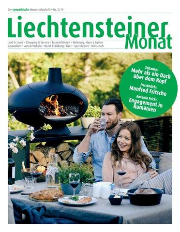 Liechtensteiner Monat Nr 3/19 April 2019 by lie-monat - issuu