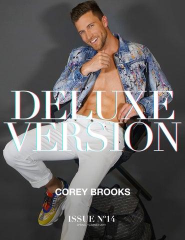 cf6868b9f54e95 Deluxe Version Magazine | Corey Brooks by Deluxe Version Magazine ...