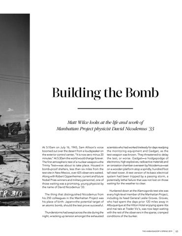 Page 15 of Building the Bomb