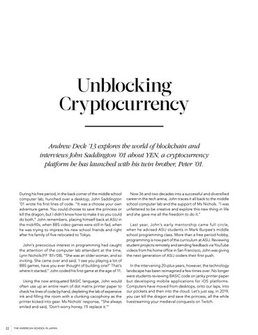 Page 34 of Unblocking Cryptocurrency