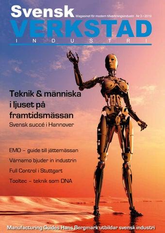 Svensk Verkstad nr 3 2019