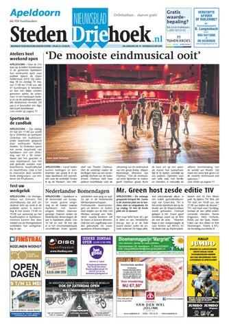 e82ac994d74a0e Nieuwsblad Stedendriehoek Apeldoorn wk19-2019 by Uitgeverij ...
