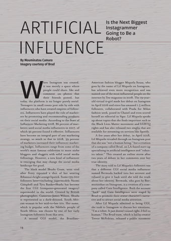 Page 16 of Artificial Influence