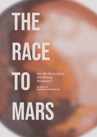 Page 45 of The Race to Mars