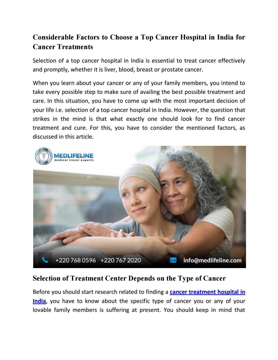 top cancer treatment bactefort forum hrvatska