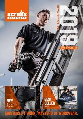 1db375f13 Engel Workwear 2019 by Sortberg Hansen - issuu