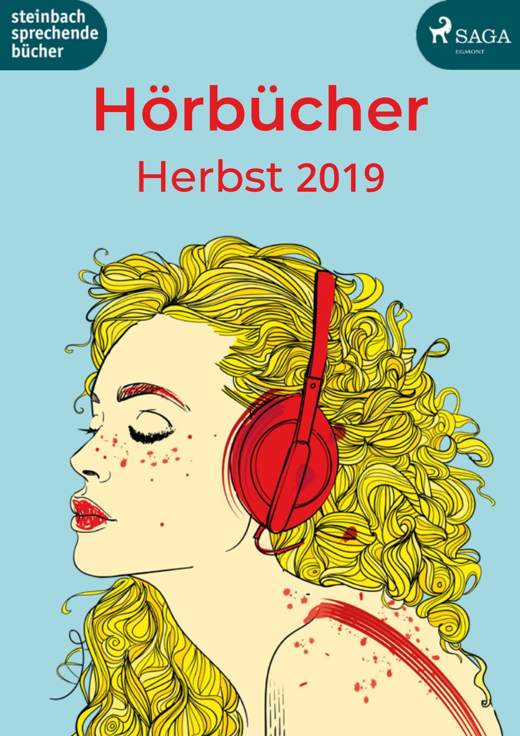 hörbücher 2019
