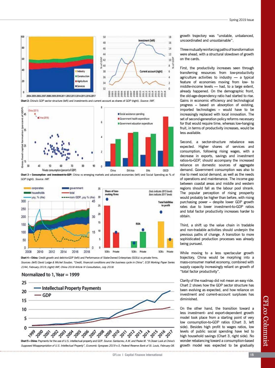 CFI co Spring 2019 by CFI co - issuu