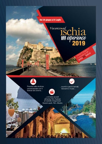 Vacanze ad ischia 2019 by Ass. Cult. Art Movie e Music - issuu