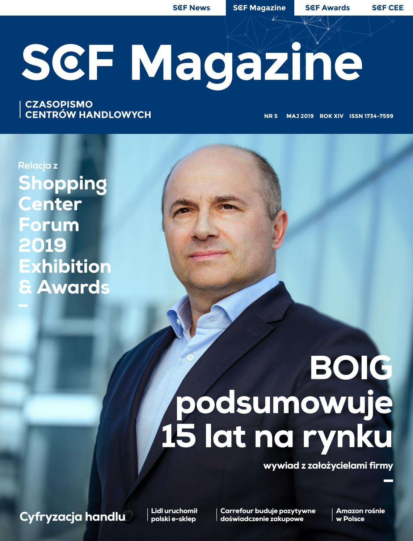 4ba1db27 Shopping Center Forum Magazine 05/2019 by Shopping Center Magazine ...