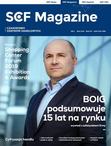 88ce1891ff63b Shopping Center Forum Magazine 05/2019 by Shopping Center Magazine ...