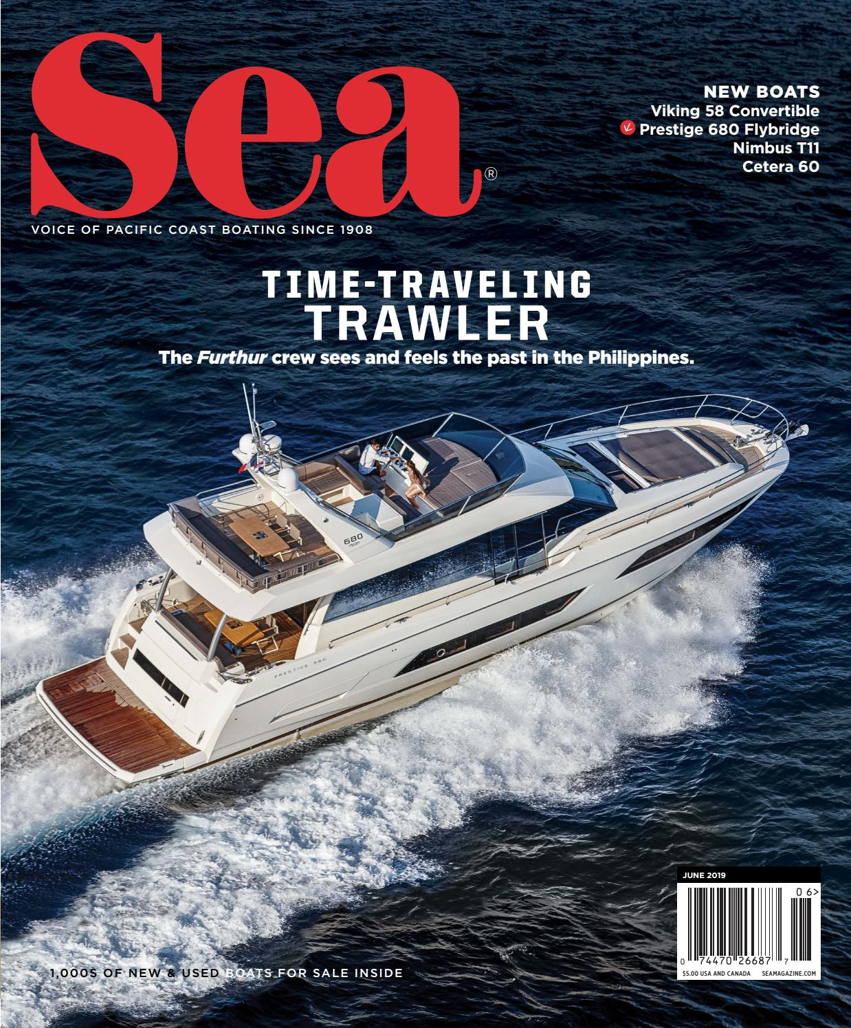 June 2019 - Sea Magazine by Duncan McIntosh Company - issuu