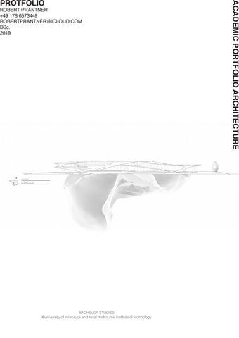Robert Prantner Portfolio 2019 by Robert Prantner - issuu