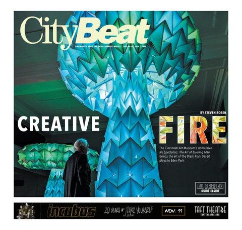 9b783972 CityBeat | May 8. 2019 by Euclid Media Group - issuu