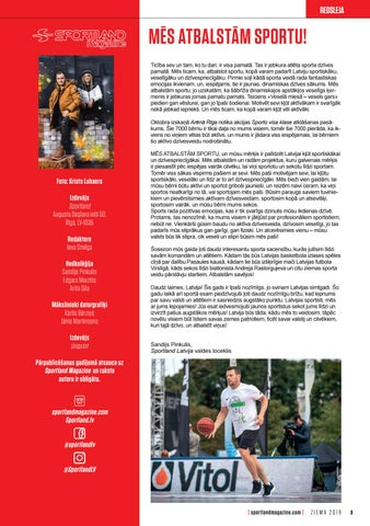 87c94d1844c Sportland Magazine #12 by Sportland Eesti - issuu