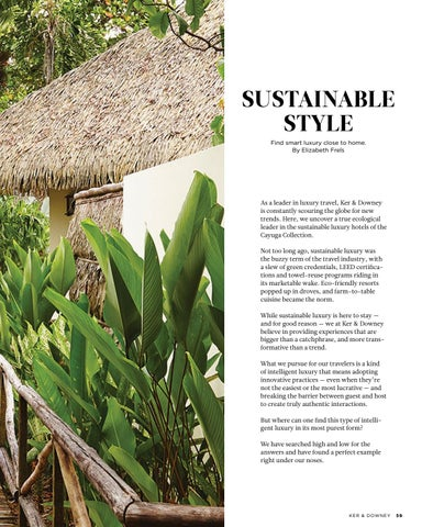 Page 59 of Sustainable Style