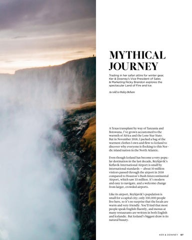 Page 67 of Mythical Journey