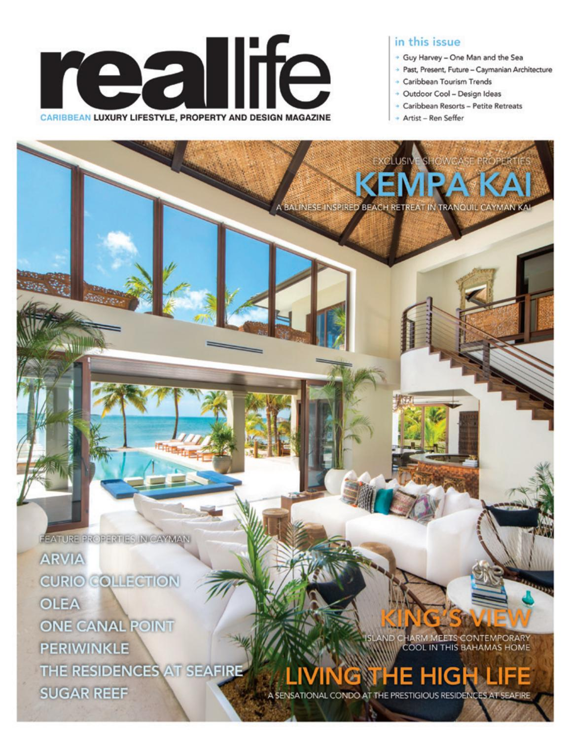 Real Life Caribbean Spring 2019 By Real Life Caribbean Issuu