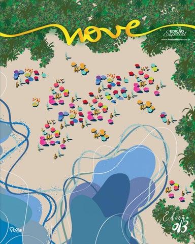 08267fcb9 Revista Nove  13 • Edição Especial by Celeiro.BMD® - issuu