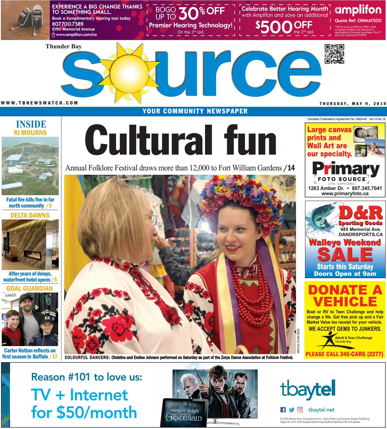 Thunder Bay Source by Thunder Bay Source - issuu