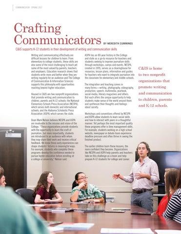 Page 4 of Crafting Communicators