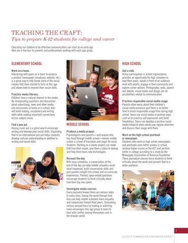Page 5 of Crafting Communicators
