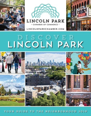 Lincoln Park IL Digital Publication - Town Square Publications