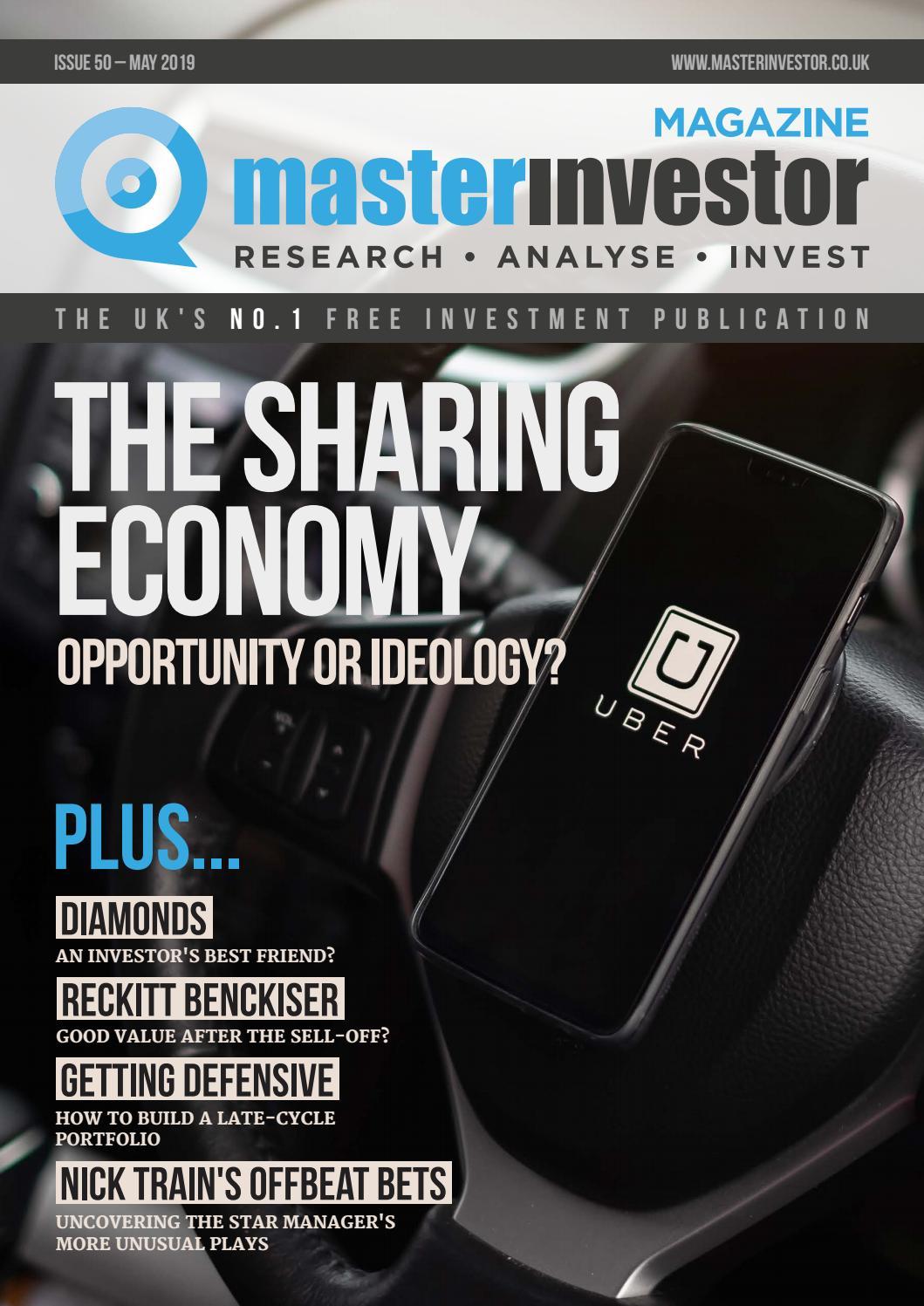 Master Investor Magazine 50 by Master Investor Magazine - issuu
