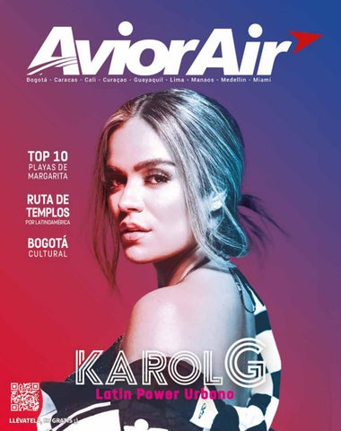 Avior By Avior Air51 Revista By Air51 Issuu byY7f6g