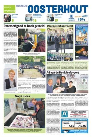 weekblad oosterhout 08 05 2019 by uitgeverij em de jong issuuVacature Teamleider Welzijn.htm #16