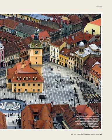 Page 23 of Ambling Through Europe