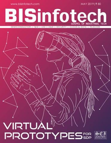 Bisinfotech Magazine May 2019 by Bis Infotech - issuu