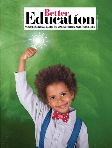 Better Education Guide - Summer Term'19 by Hot Media - issuu