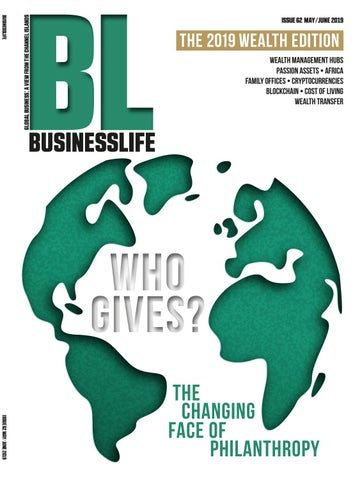 BL Magazine Issue 62 May/June 2019 by BL Magazine - issuu