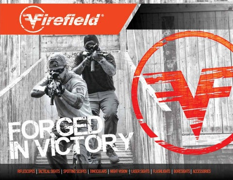 Firefield Tactical Two Point Paracord Sling FF46001