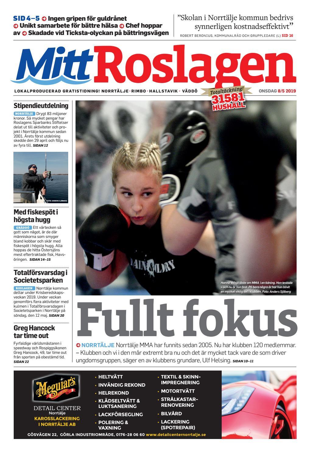 Kvinna frsvann i stormen | Aftonbladet