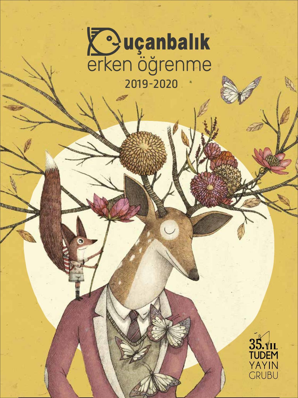 Ucanbalik Erken Ogrenme Katalogu 2019 2020 By Tudem Issuu