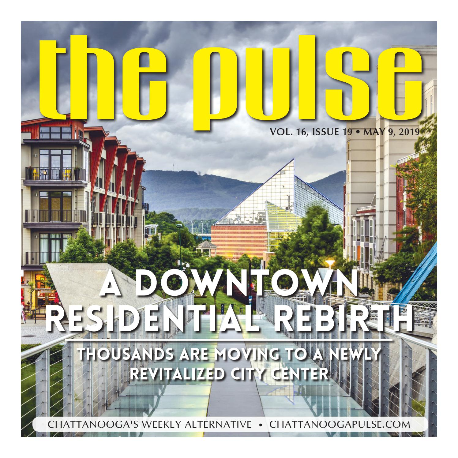The Pulse 16 19 » May 9, 2019 by Brewer Media Group - issuu