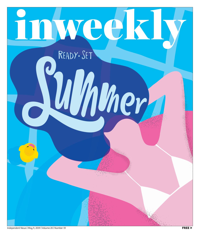 Inweekly May 9 2019 Issue by Inweekly - issuu