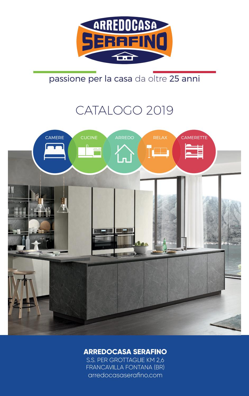 Arredo Casa Francavilla Fontana arredocasa serafino 2019 by arredocasa serafino - issuu
