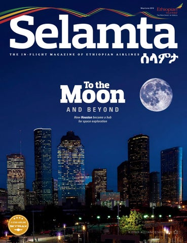 01d5a239bf Selamta January–February 2019 by Selamta magazine - issuu