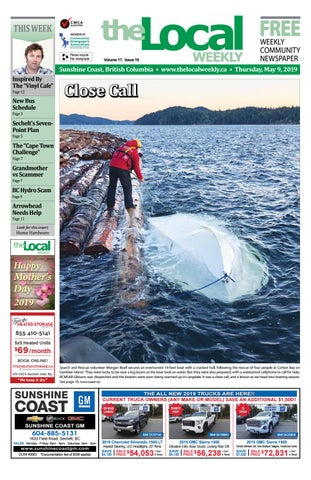 The Local Weekly May 09, 2019 by The Local - issuu